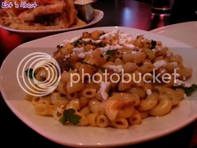 lickerish lounge: Beefy Macaroni