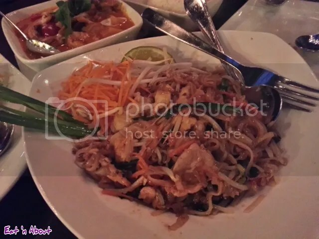 U & I Thai: Authentic Pad Thai