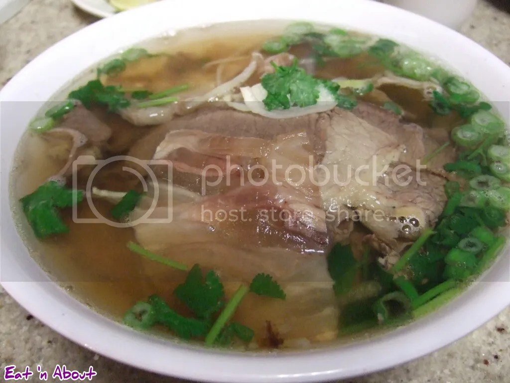 Pho Boi: Large Pho Chin Nam Gau Gan Ve Don