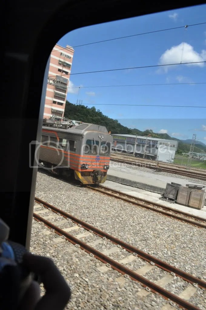 臺鐵小運轉之一-西部幹線通勤體驗之旅-臺 灣 區-地鐵族