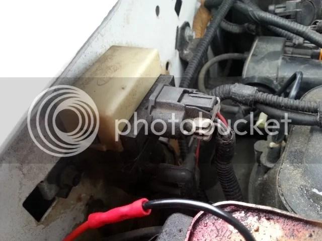 Esof Electrical Ford Powerstroke Diesel Forum