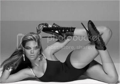 Sasha Fierce Pictures, Images and Photos