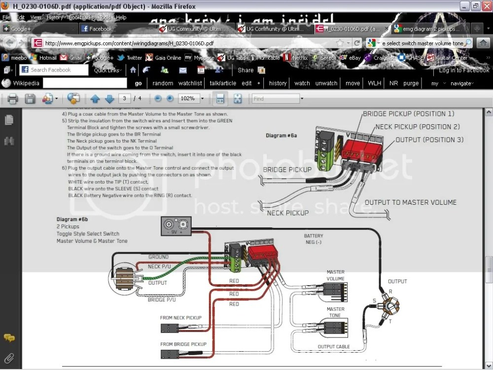 medium resolution of emg wiring diagram emg image wiring diagram zakk wylde emg wiring diagram wire image about on
