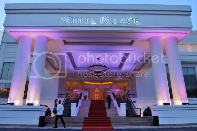 de mai tinh,movie premiere,white palace