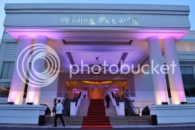 de mai tinh,movie premiere,white palace