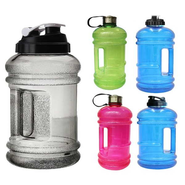 Big Large BPA Free Sport Gym Training Drink Water Bottle