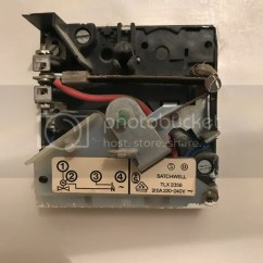Honeywell Dt90e Digital Room Thermostat Wiring Diagram Multiple Basketball Court A Schema Replacing Satchwell Tlx 2356 With 5 Wire