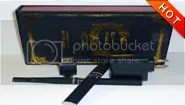 Black Echo Electronic Cigarette
