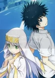 Index and Touma