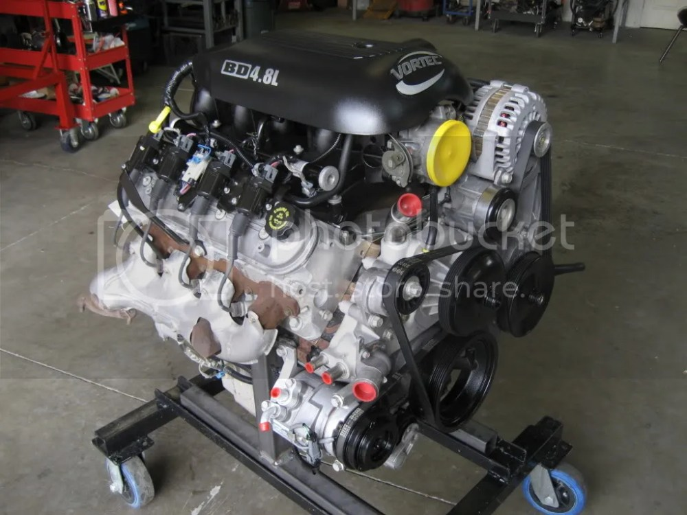 medium resolution of 5 3l 6 0l turnkey engines starting at 1995 pirate4x4 com 4x4 and off road forum