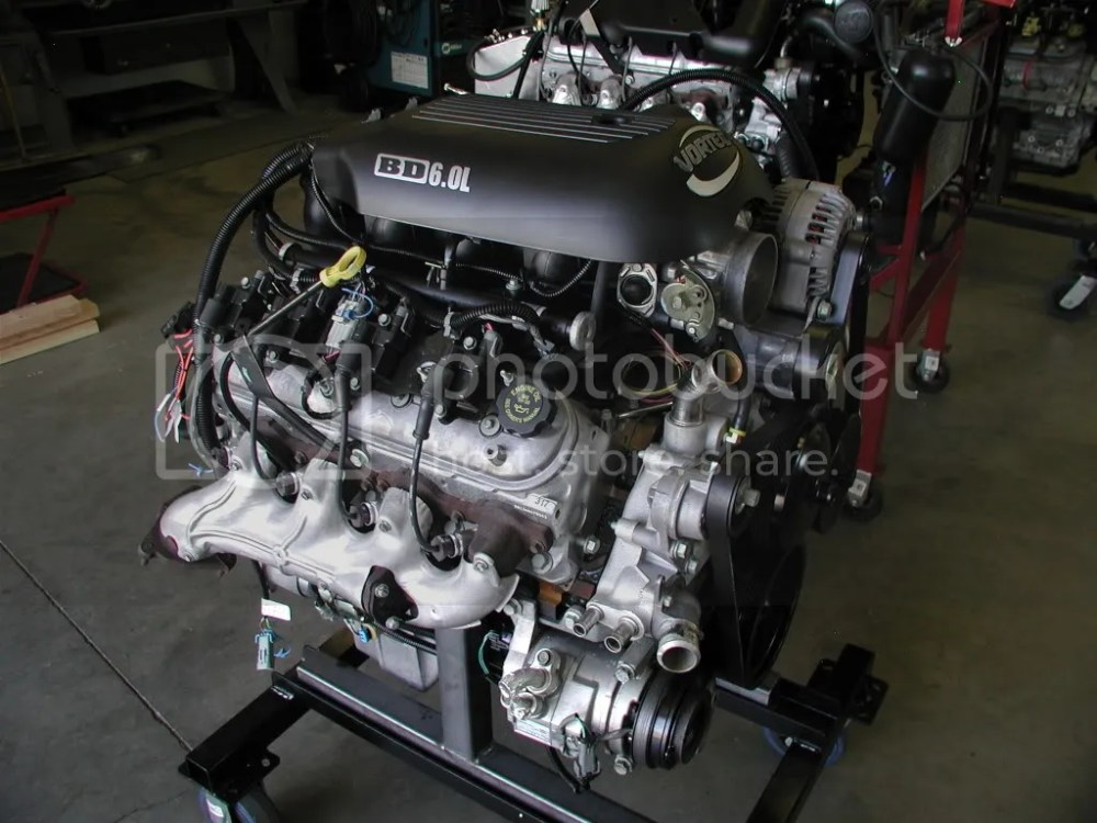 medium resolution of 5 3l 6 0l turnkey engines starting at 1995 pirate4x4 com