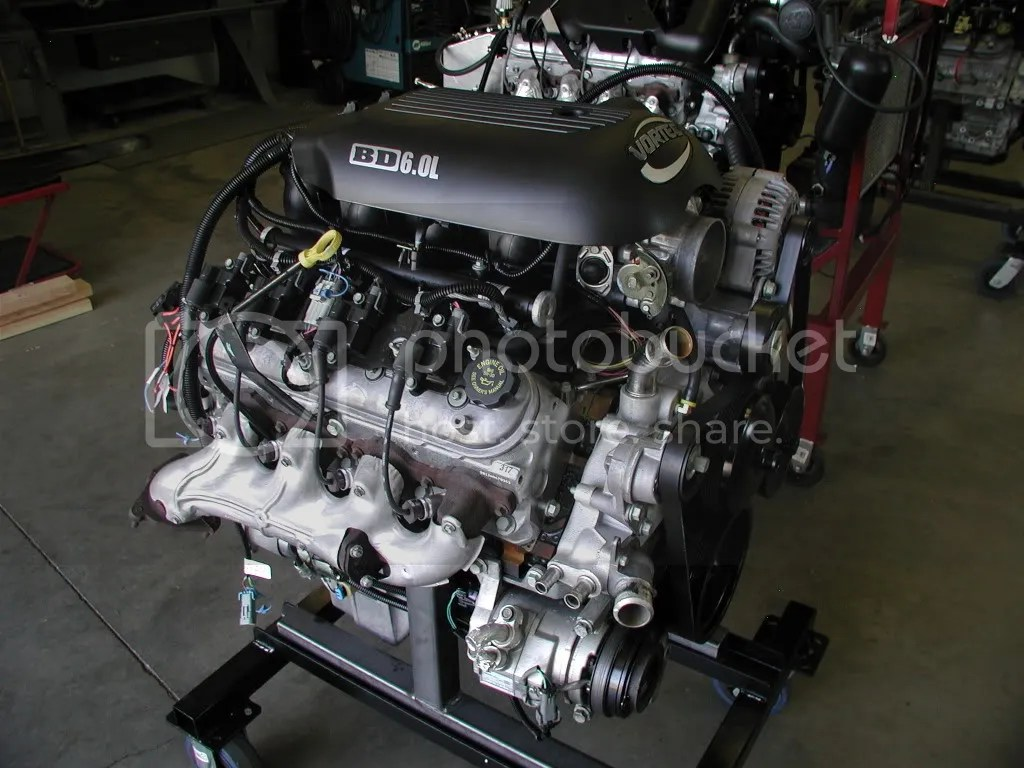 hight resolution of 5 3l 6 0l turnkey engines starting at 1995 pirate4x4 com