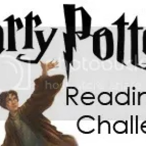 Harry Potter Reading Challange