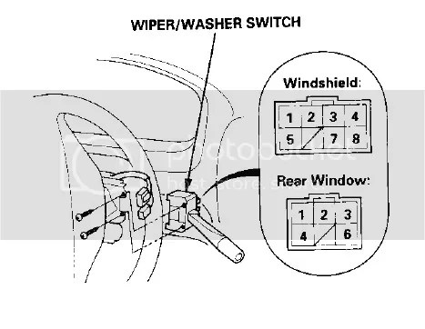 How to troubleshoot what's causing windshield wipers that