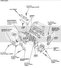 97 Honda Civic Hx Engine Diagram | Get Free Image About ...