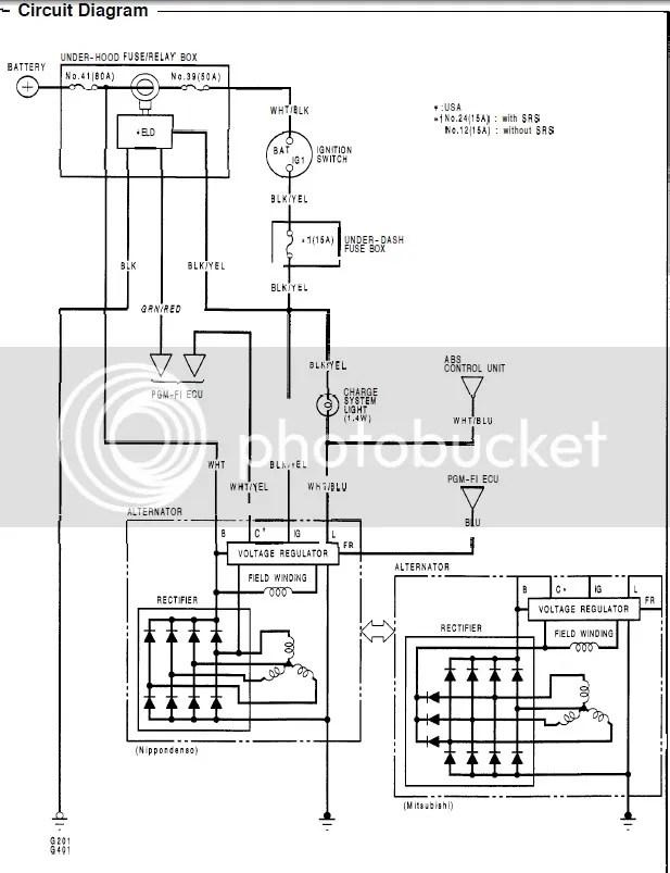 Car Turn Signal Reminder Circuit Diagram Tradeoficcom Chevy ... H Distributor Wiring Diagram on