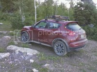 nissan juke kayak rack 2017 - ototrends.net