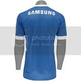 Palmeiras Adidas 2009/10 Third Kit