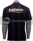 Corinthians Nike 09/10 third Kit