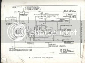 Need 1968 Vacuum diagram
