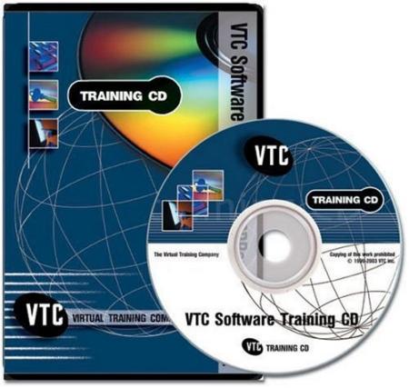VTC - Adobe Photoshop CS5 Pro User Skill Sets
