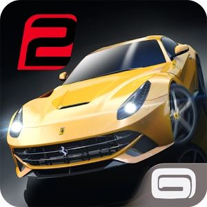 GT Racing 2: The Real Car Experience v.1.5.1