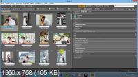 Как быстро и качественно обрабатывать свадебные фотографии  (2014) 44100Hz stereo 253kbps