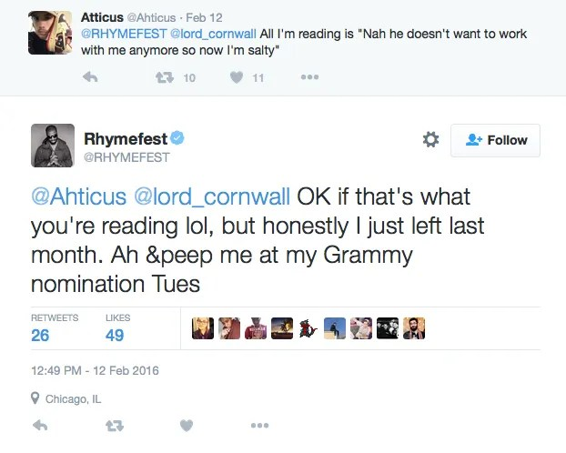 "Kanye West's Friend & Co-Writer Rhymefest Says 'Ye Needs ""Help"