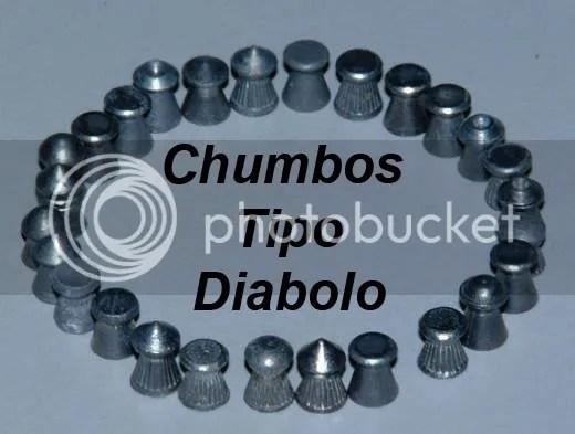 Chumbo Diabolo