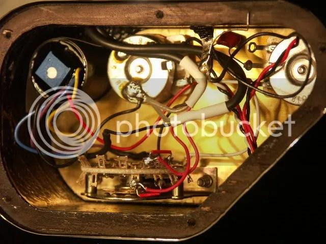 Ernie Ball Wiring Diagram Ernie Circuit Diagrams