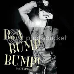 BUMP BUMP! feat. VERBAL (m-flo) - BoA
