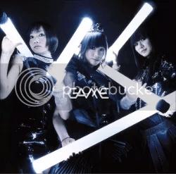 GAME - Perfume