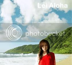 Lei Aloha - melody.