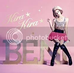 KIRA☆KIRA☆ - BENI