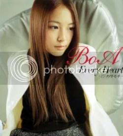 Every Heart -Minna no Kimochi- - BoA