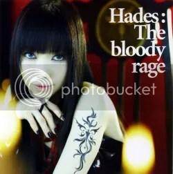 The bloody rage - Yōsei Teikoku