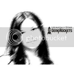 Heavenly Star / Breeze - Genki Rockets
