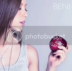 Kiss Kiss Kiss - BENI