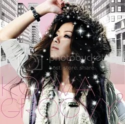 Koi was groovy×2 - Yuna Ito
