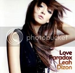 Love Paradox - Leah Dizon