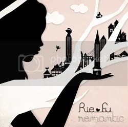 Romantic - Rie fu
