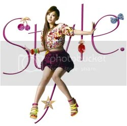 Style. - Kana Nishino