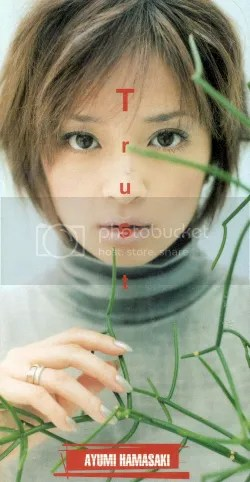 Trust - Ayumi Hamasaki