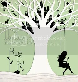 URBAN ROMANTIC - Rie fu