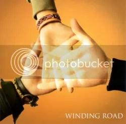 WINDING ROAD - ayaka