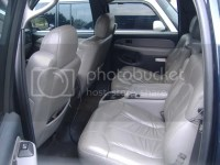 Rear Seat Captain Chairs? - Diesel Place : Chevrolet and ...