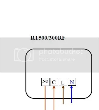 Wiring Diagram Honeywell Centre. Diagrams. Auto Fuse Box