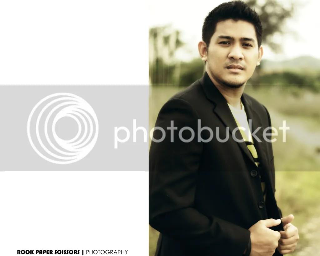 Rock Paper Scissors Photographer in Cebu Philippines