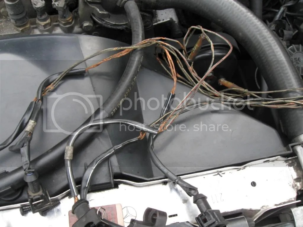 hight resolution of mercedes benz engine wiring harness wiring libraryfuel mercedes filter benz location1996s500 7