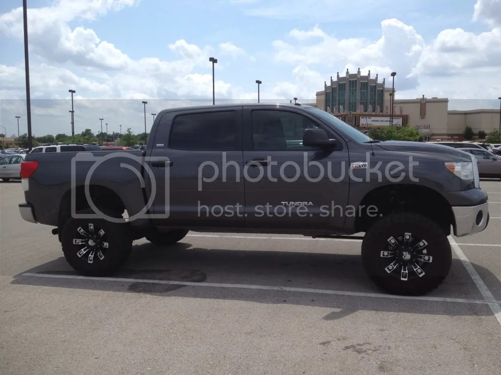 ARMSLIST  For Sale 2011 Toyota Tundra Crewmax 4x4